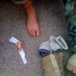 Foot Care Tips for Special Forces Athletes