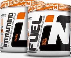 intensity nutrition review