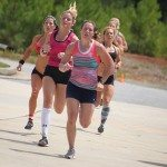 crossfit running workouts