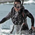 navy seal swim