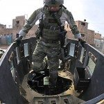 navy seal turret gunner