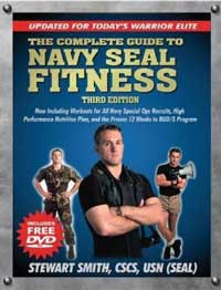 Navy SEAL Fitness book Review
