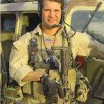 navy seal fallen David M Collins