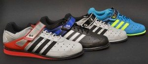 Adidas Powerlift Trainer Weightlifting Shoe Review