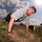 Top 10 Military Bodyweight Workouts