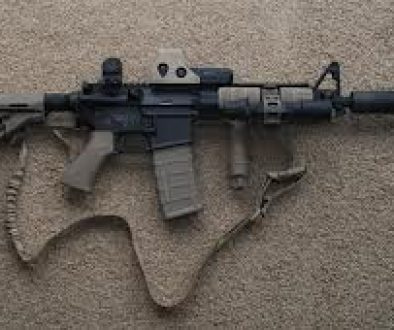 how to build an AR-15
