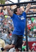 josh bridges crossfit stats