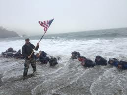 goruck tough training