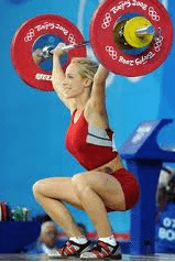 Top 10 olympic weightlifting equipment