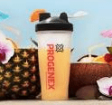 progenex protein shake recipes