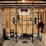 how to build a rogue fitness crossfit garage gym