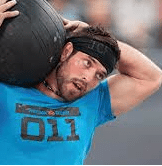 Does Rich Froning Use Advocare products