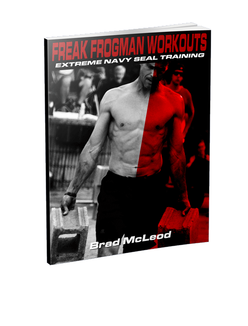 Freak Frogman Workouts