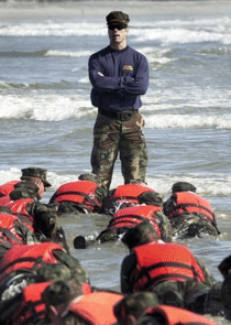 top 10 things to get you kicked out of special forces training