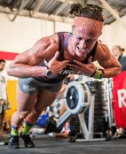 danielle sidell crossfit interview