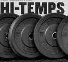 Hi-temp training bumpers