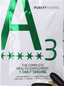 purepharma all 3 reviews
