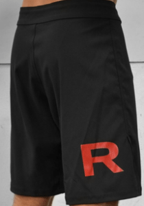 rogue fitness crossfit fight shorts