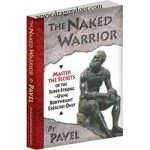 naked warrior book review
