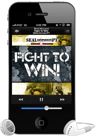 Fight To Win Phone