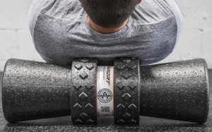 stealth align foam roller review