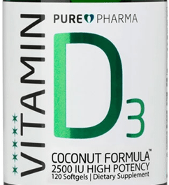 purepharma d3 reviews