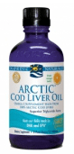 nordic naturals arctic cod liver oil reviews