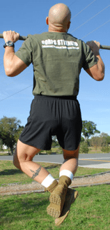 supplements for military training