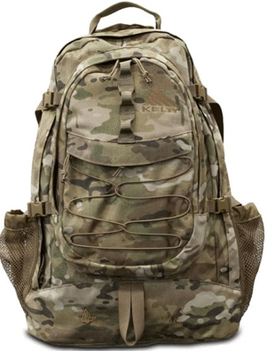 kelty map 3500 backpack reviews