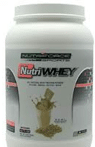 nutriforce sports whey protein