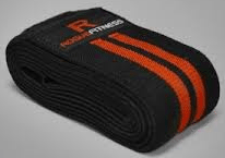 rogue fitness knee wrap