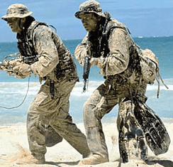surviving the cut marine recon workout