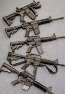top 10 AR-15 of 2013