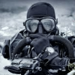 Navy seal dive watch