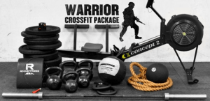 rogue warrior crossfit package review