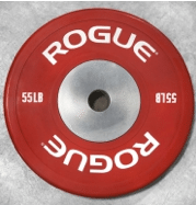 rogue elite competition bumpers
