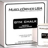 muscledriver gym chalk