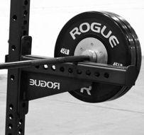rogue monster spotter arms review