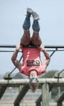 crossfit obstacle course