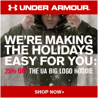 under armour black friday