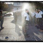 blue titan fitness waterhose