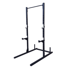 Fringesport Ofw Squat Pull Up Rack Review Sealgrinderpt