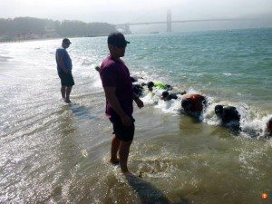 goruck heavy san francisco
