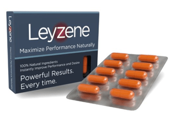 leyzene natural performance enhancement review