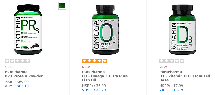 purepharma 10 percent off discount coupon road runner sports