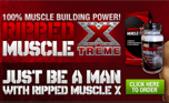 ripped muscle x review RMX