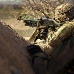 special forces afghan firefight