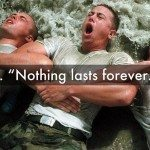 buds navy seal motivation nothing last forever