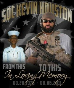 navy seal fallen kevin houston