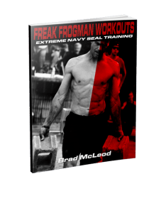 freak frogman ebook